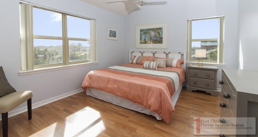 Atlantic Bliss Bed with Window
