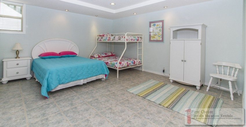 Atlantic Bliss Bedroom