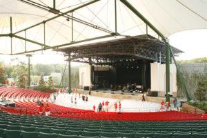 St. Augustine Amphitheater