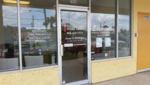 Contact First Choice Florida Office