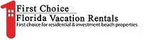 First Choice Florida Vacation Rentals