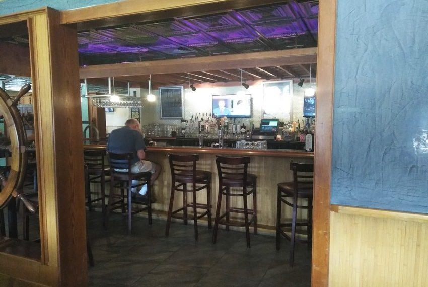 Zaharias St. Augustine Bar