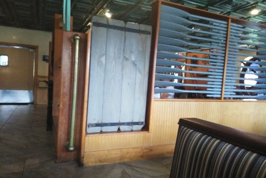 Zaharias St. Augustine Dining Room Decor by Kithen Door