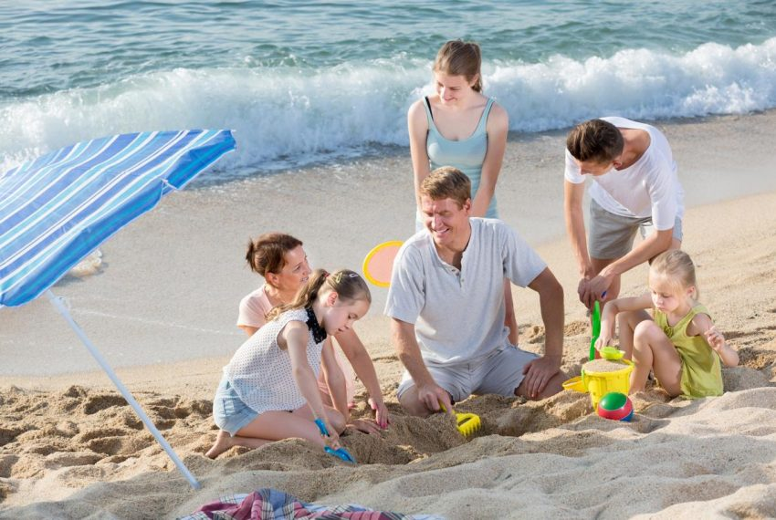 How to prepare for fun in the St. Augustine sun