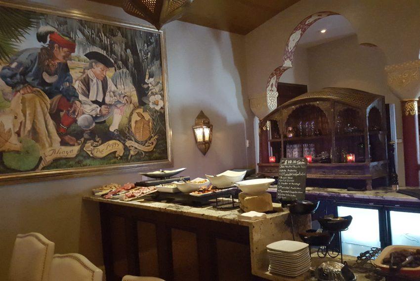 Savory Faire Food Tour Restaurant