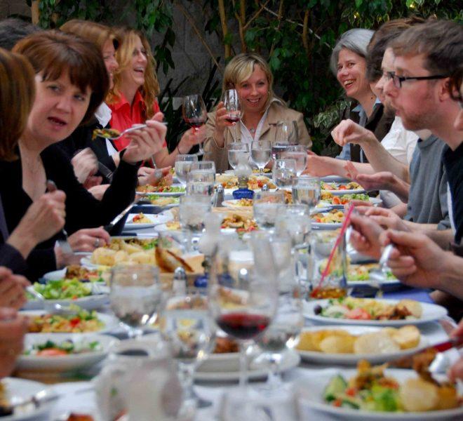 Savory Faire Food Tour