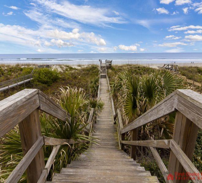 Tarpon Run 35 Beach Boardwalk