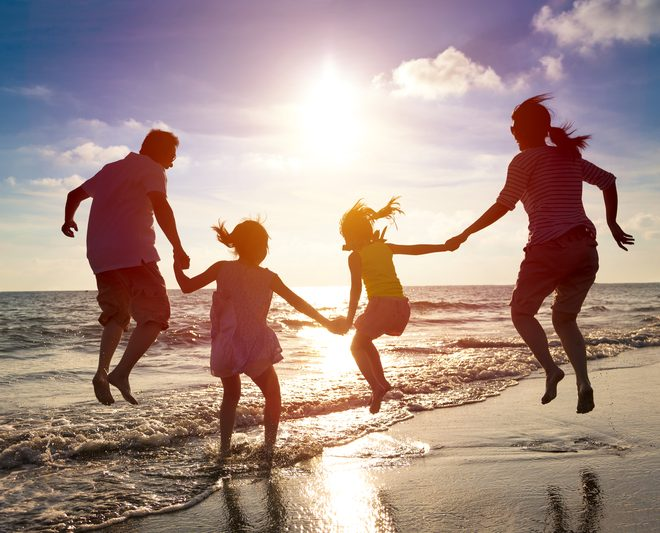 Vacation Activities That Can Involve the Whole Family